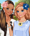Love Wins Dress Up Game