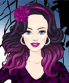 Haunted House Dress Up Game