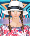 Latitude Music Festival Dress Up Game