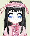 So Cute Gothic Lolita Dress Up Game
