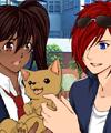 Manga Creator School Days 11