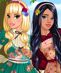 street style dress up games queen