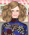 Blossom Out Dress Up Game