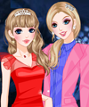 Tango for Two Dress Up Game