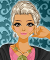Tree Shape Jewelry Makeover Game