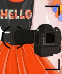 Barbie Fashion Blogger Game