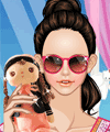 Dolls Addict Dress Up Game