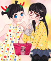 Girlhood Dress Up Game