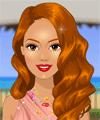 Glamour Girl Makeover Game