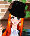 Style Adventures Casual Chic Dress Up Game