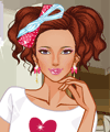 Beautiful Bows Makeover Game