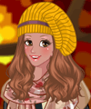 Autumn Fashion Dress Up Game