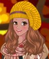 Autumn Fashion Dress Up Game