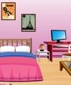 Trendy Bedroom Makeover