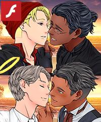 Manga Creator Romance Page 1 Game
