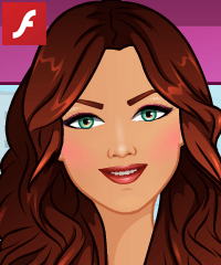 Makeover Studio Country to City Chic Dress Up Game