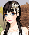 Modern Goddess Makeover Game