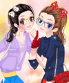 Girlhood 2 Dress Up Game