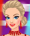 Tango Lover Dress Up Game