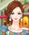 Summer Short Skirts Dress Up Game