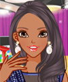 Bling Party Dress Up Game