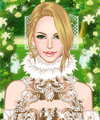 Luxury Bridal Dress Up Game