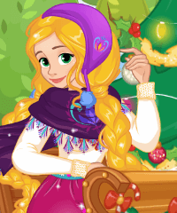Winter in Arendelle Game