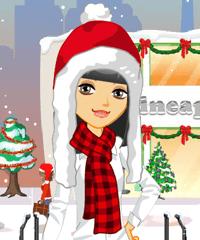 Shopaholic Christmas