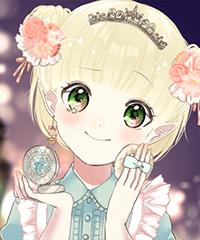 Mori Girl Maker Game