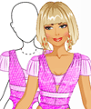 Fashion Studio Popstar Outfit Design Game