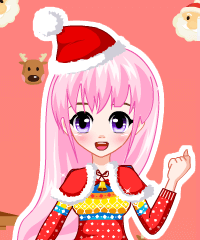 Kawaii Christmas