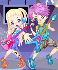Rocking Love