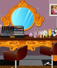 Make Up Studio Decoration Deco Game