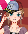Tomboy Style Coffee Run Dress Up Game