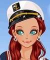 Sailor Style Makeover Game