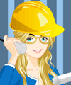 Working Arriana Dress Up Game