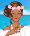 Summer Bride Makeover Game