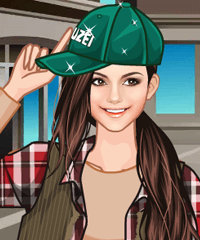 Have Hats On Dress Up Game