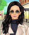 Best Looks 2015 Dress Up Game