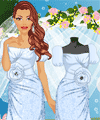 Fashion Studio Wedding Dress Design Game