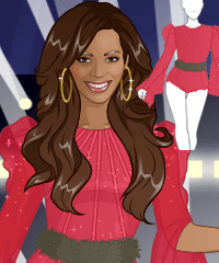 Beyonce Fashion Studio Game