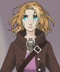 Assassin Dollmaker Dress Up Game