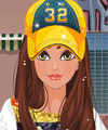 Baseball Cap Chic
