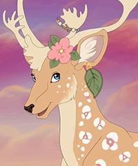 Hoof and Antler Deer and Antelope Creator Game