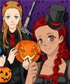 Manga Creator Halloween Special