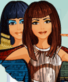 Cleopatra Makeover Studio