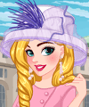 Royal Pose Dress Up Game