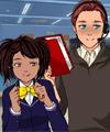Manga Creator School Days 17