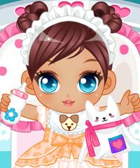 Sweet Lolita Baby