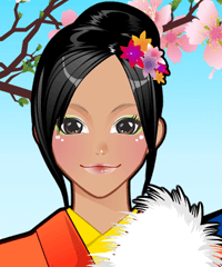Japanese Culture Makeover